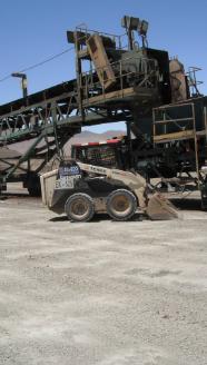 Aseo Industrial Planta